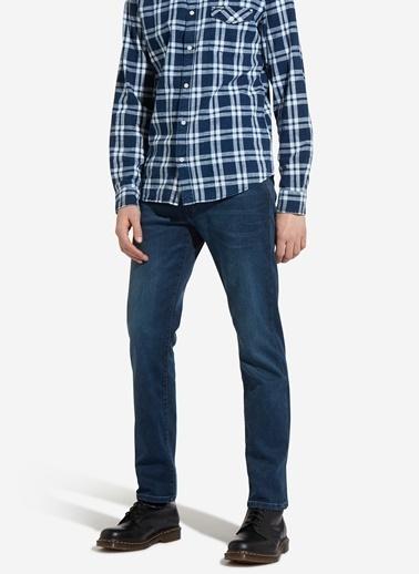 Lee&Wrangler Klasik Pantolon Renksiz